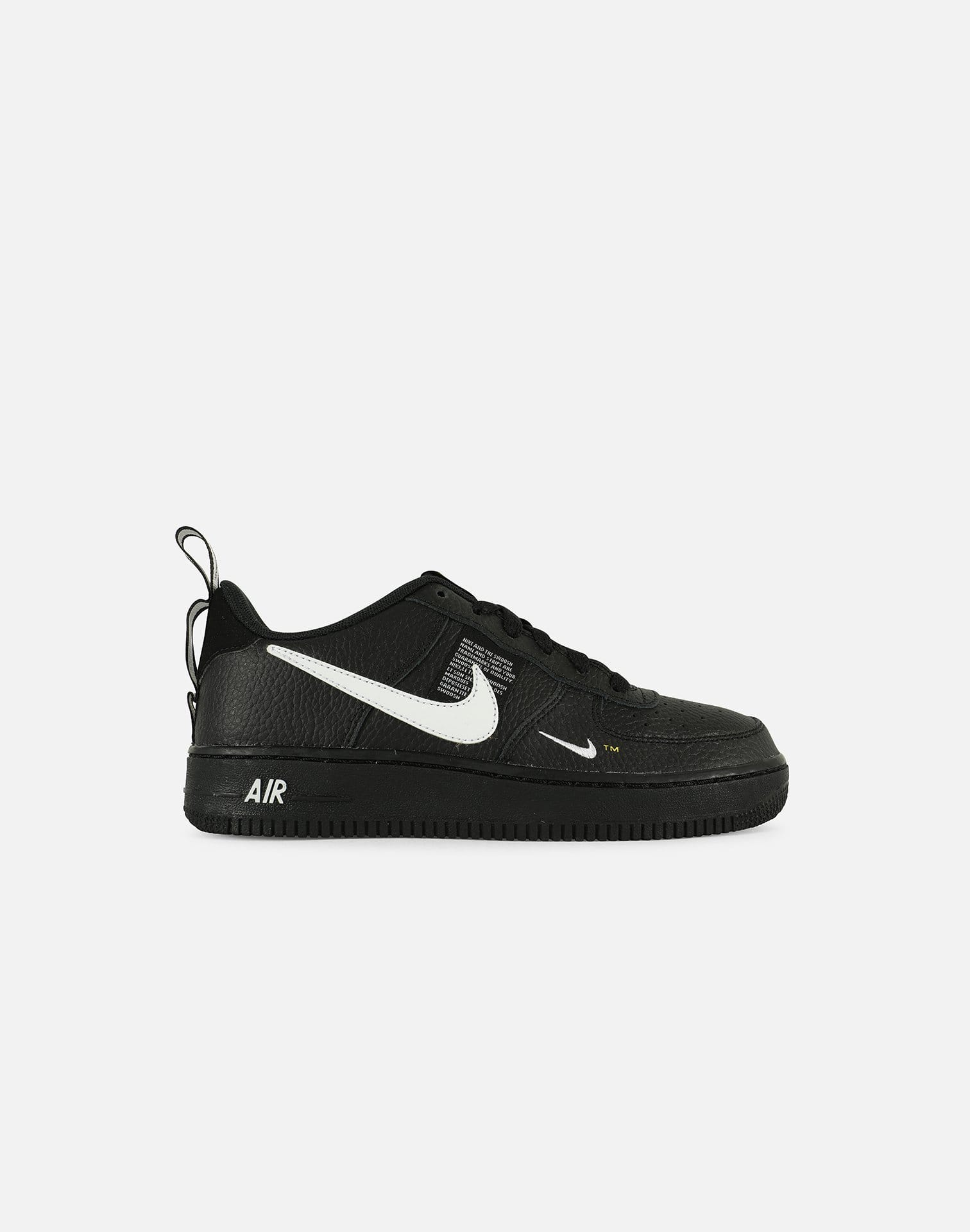 Nike Air Force 1 Low '07 LV8 Utility Grade-School