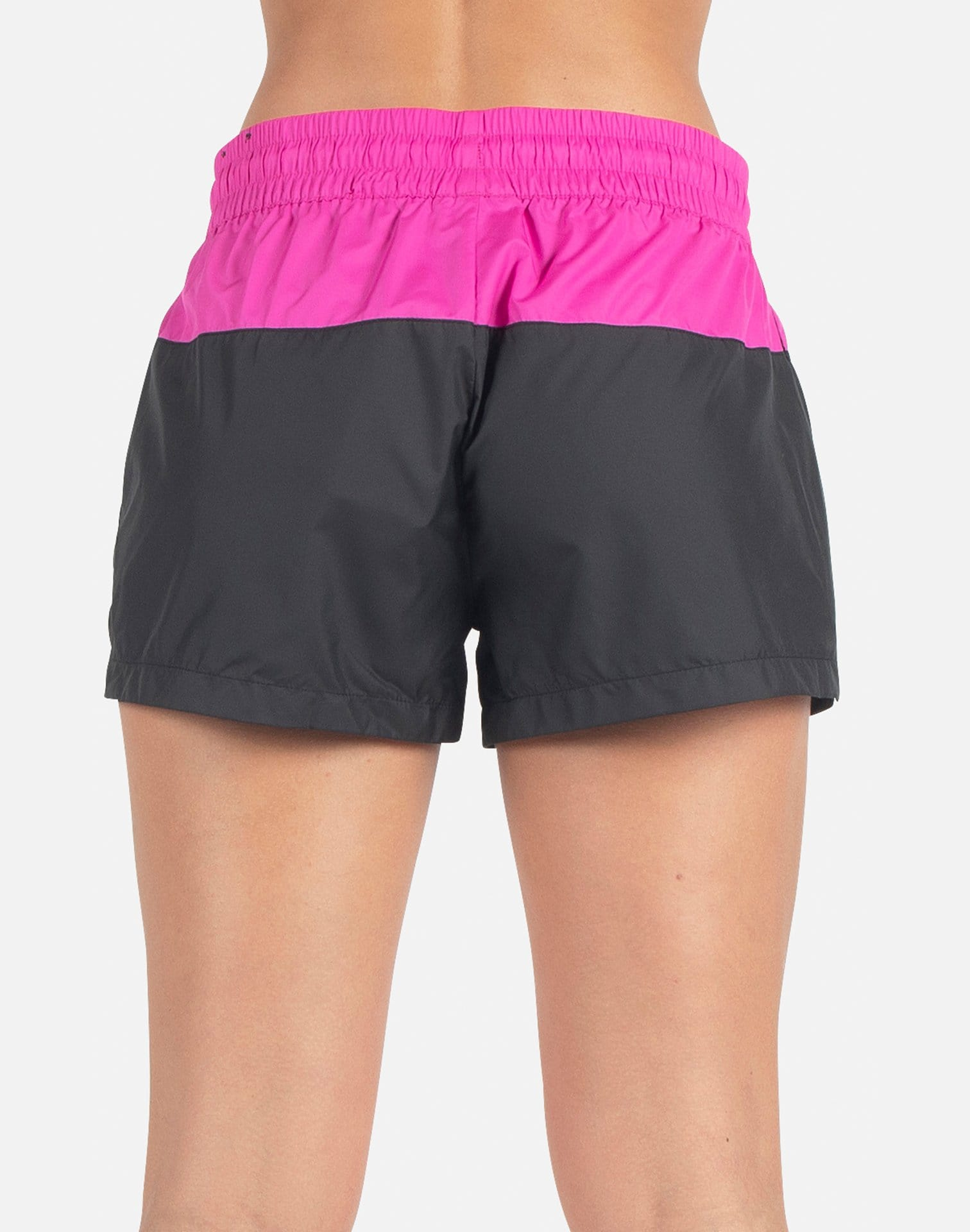 Nike Women's NSW Heritage Woven Shorts