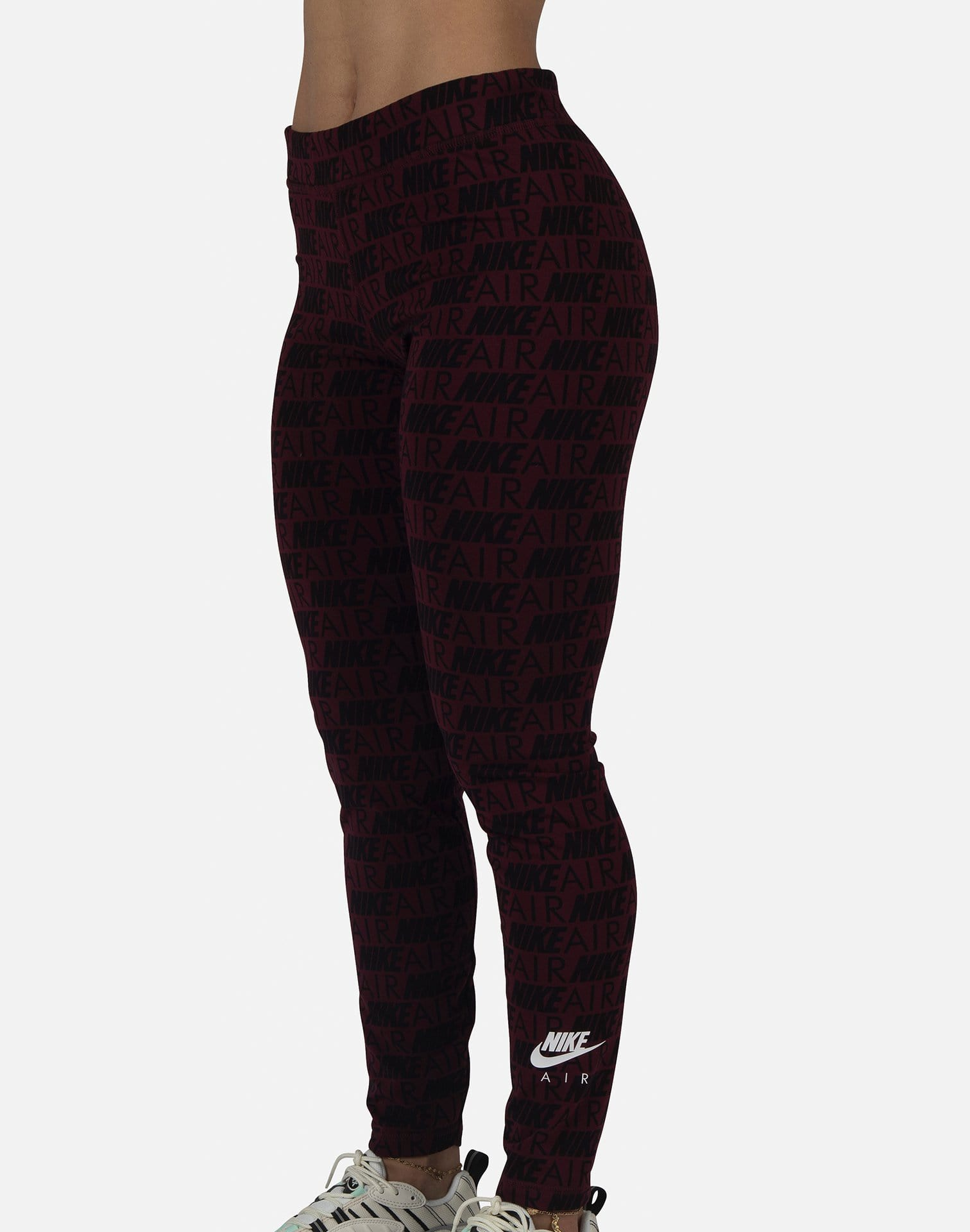 Nike NSW Women's Air Logo Printed Leggings