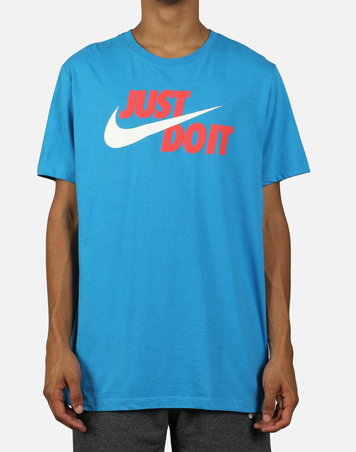 Nike Men's NSW Just Do It Swoosh Tee