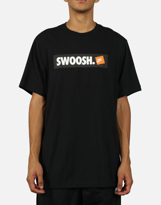 Nike NSW Men's Swoosh Box Logo Tee
