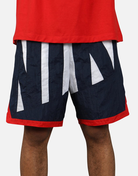 NSW THROWBACK SHORTS
