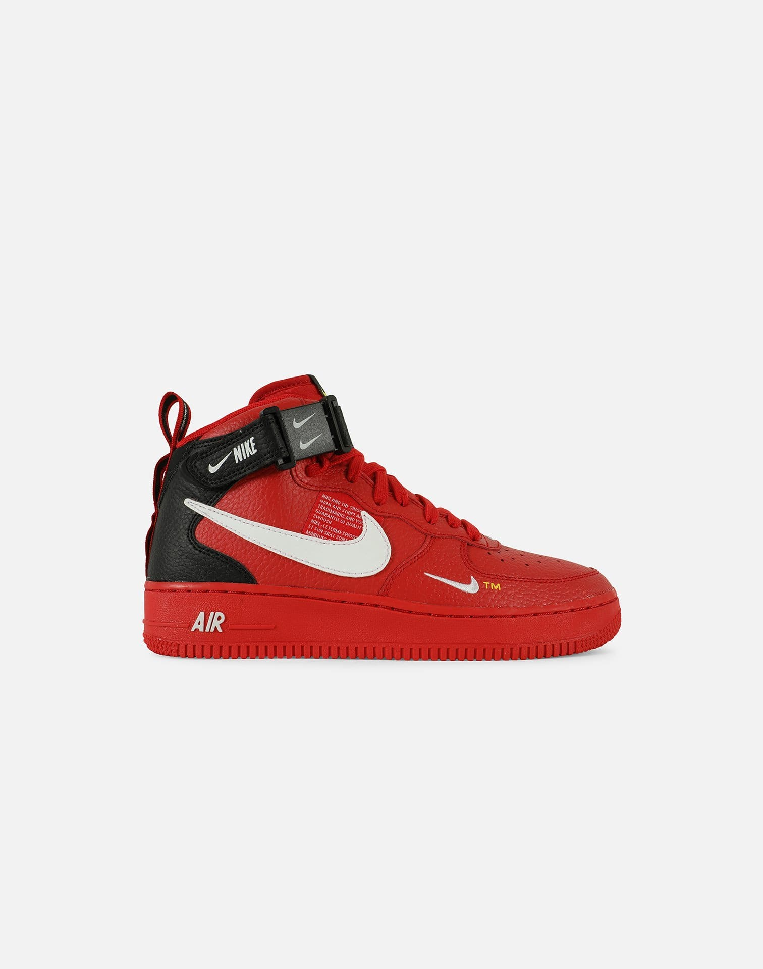 Nike Air Force 1 Mid LV8 Grade-School