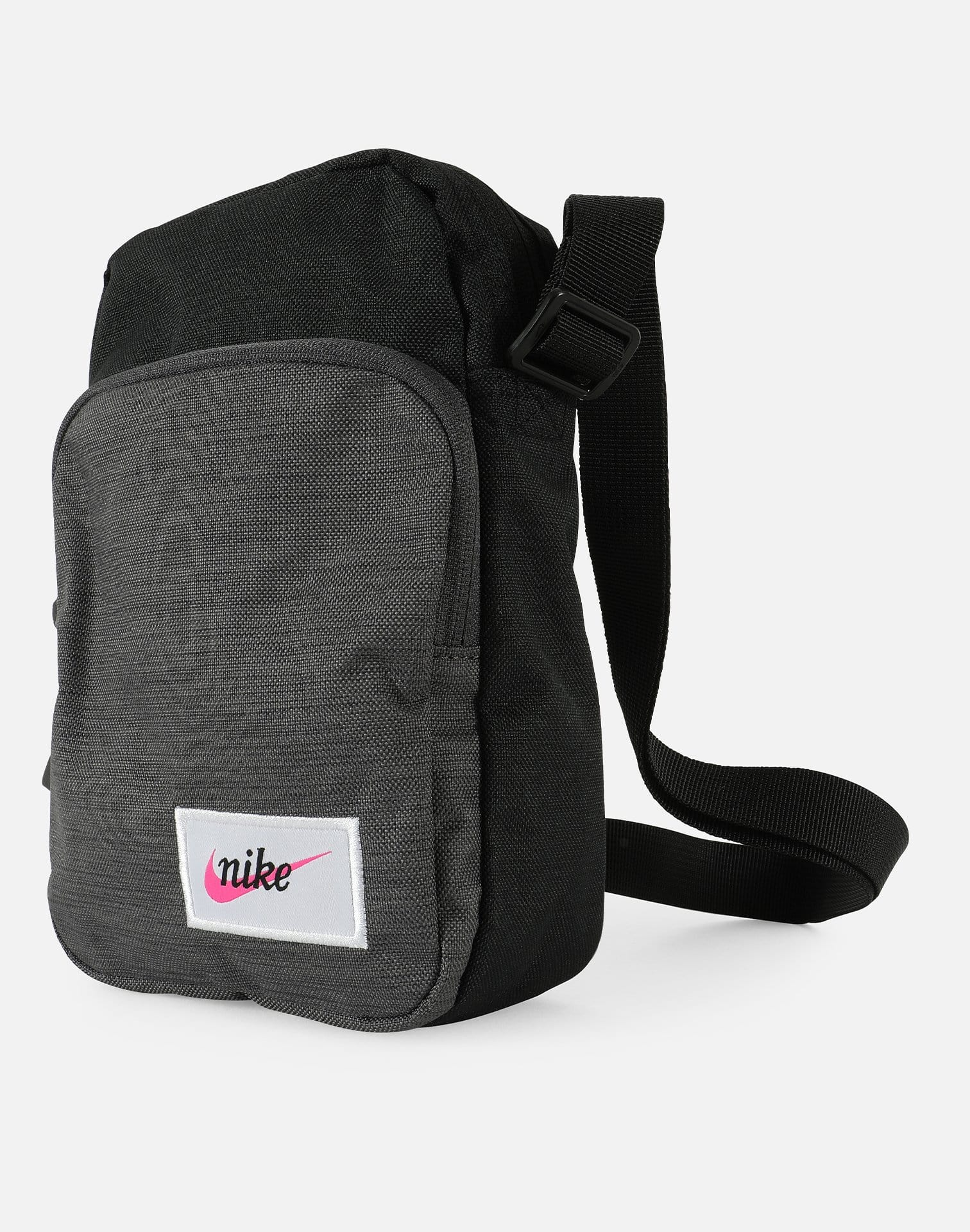 Nike NSW Heritage Small-Items Shoulder Bag