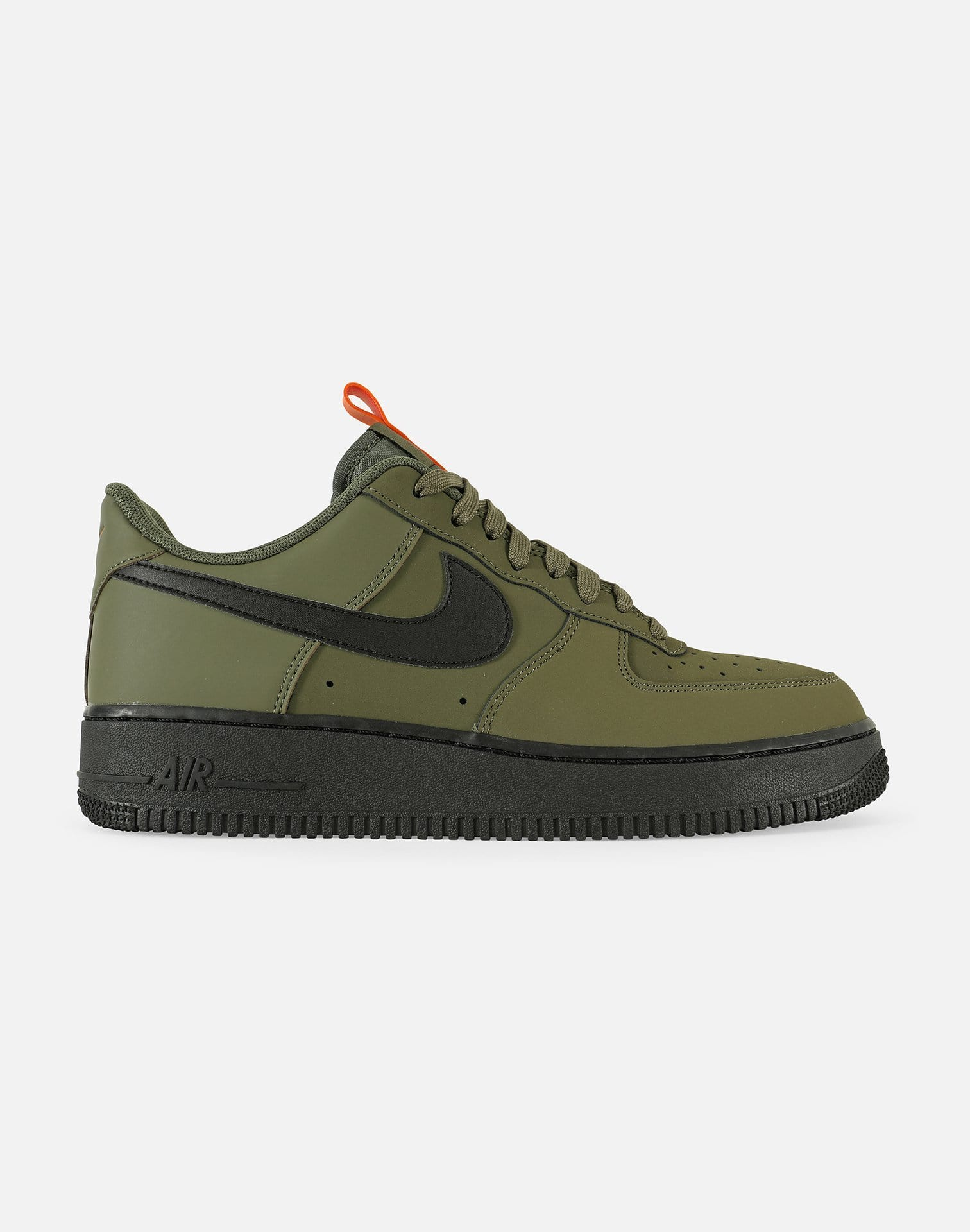 Salto natural desbloquear  AIR FORCE 1 LOW – DTLR