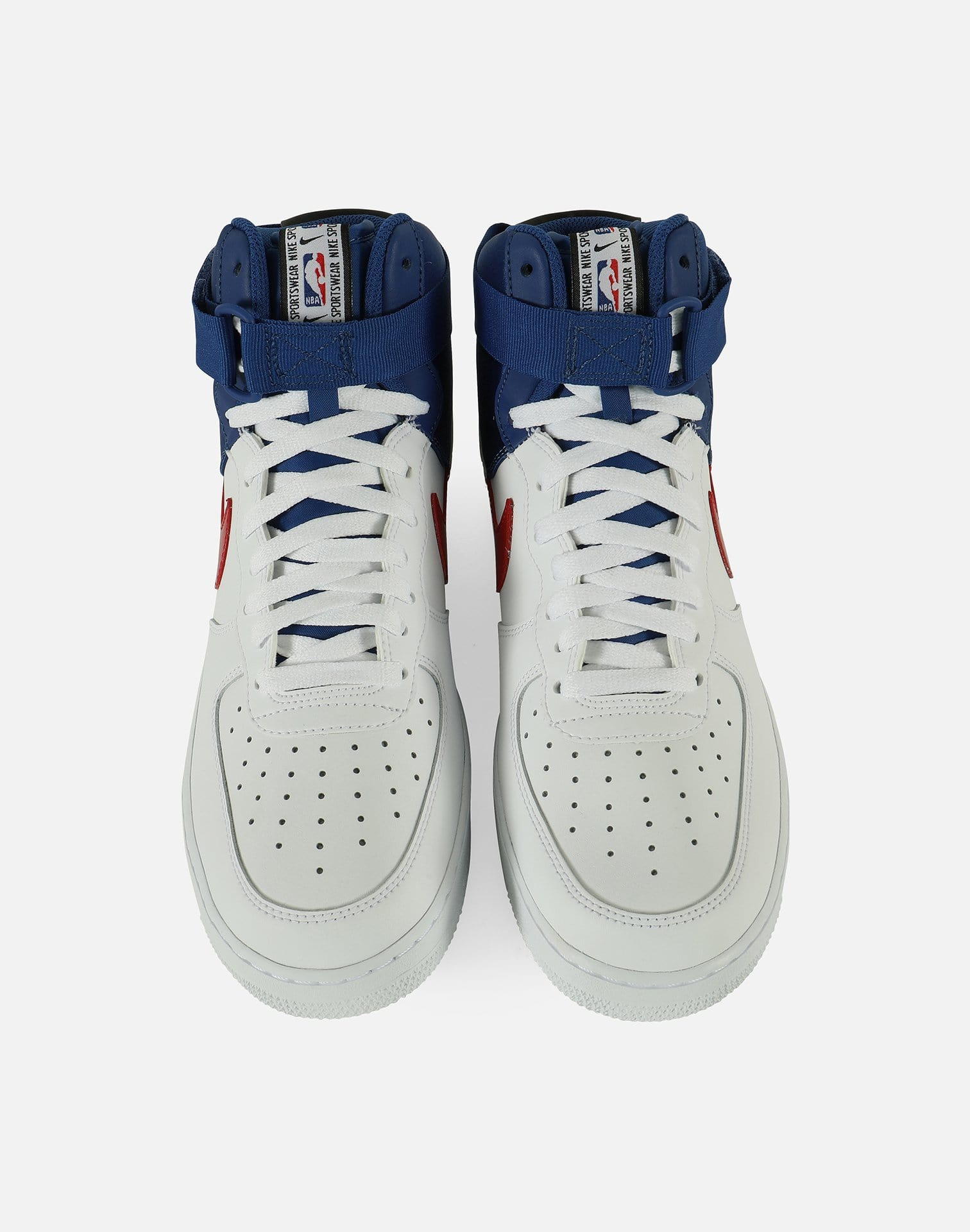 Nike Men's Air Force 1 '07 High 'NBA'