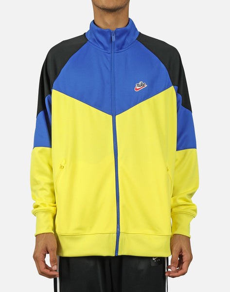NSW WINDRUNNER JACKET