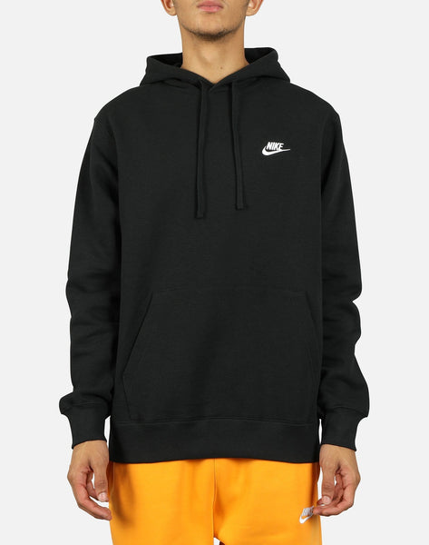 Nike NSW Men's Club Fleece Pullover Hoodie