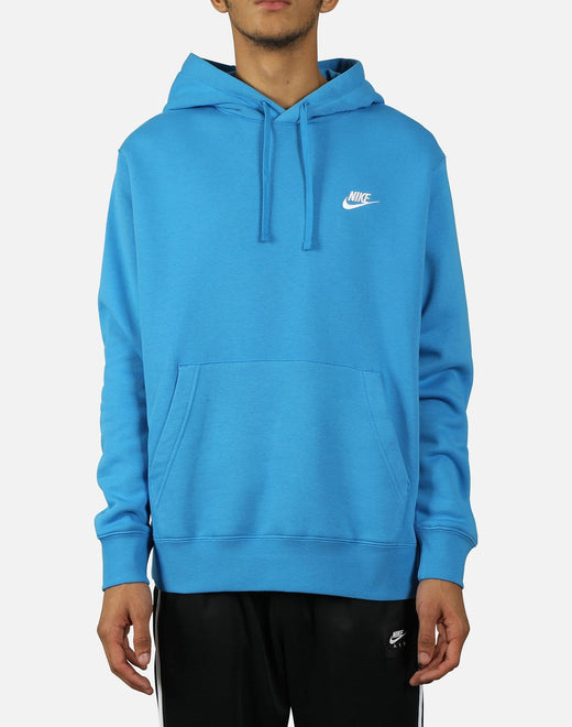 NSW CLUB FLEECE PULLOVER HOODIE