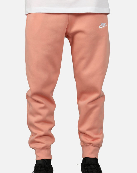 Nike Men's NSW Club Fleece Jogger Pants