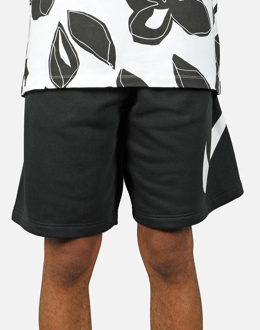 NSW CLUB GRAPHIC SWOOSH SHORTS