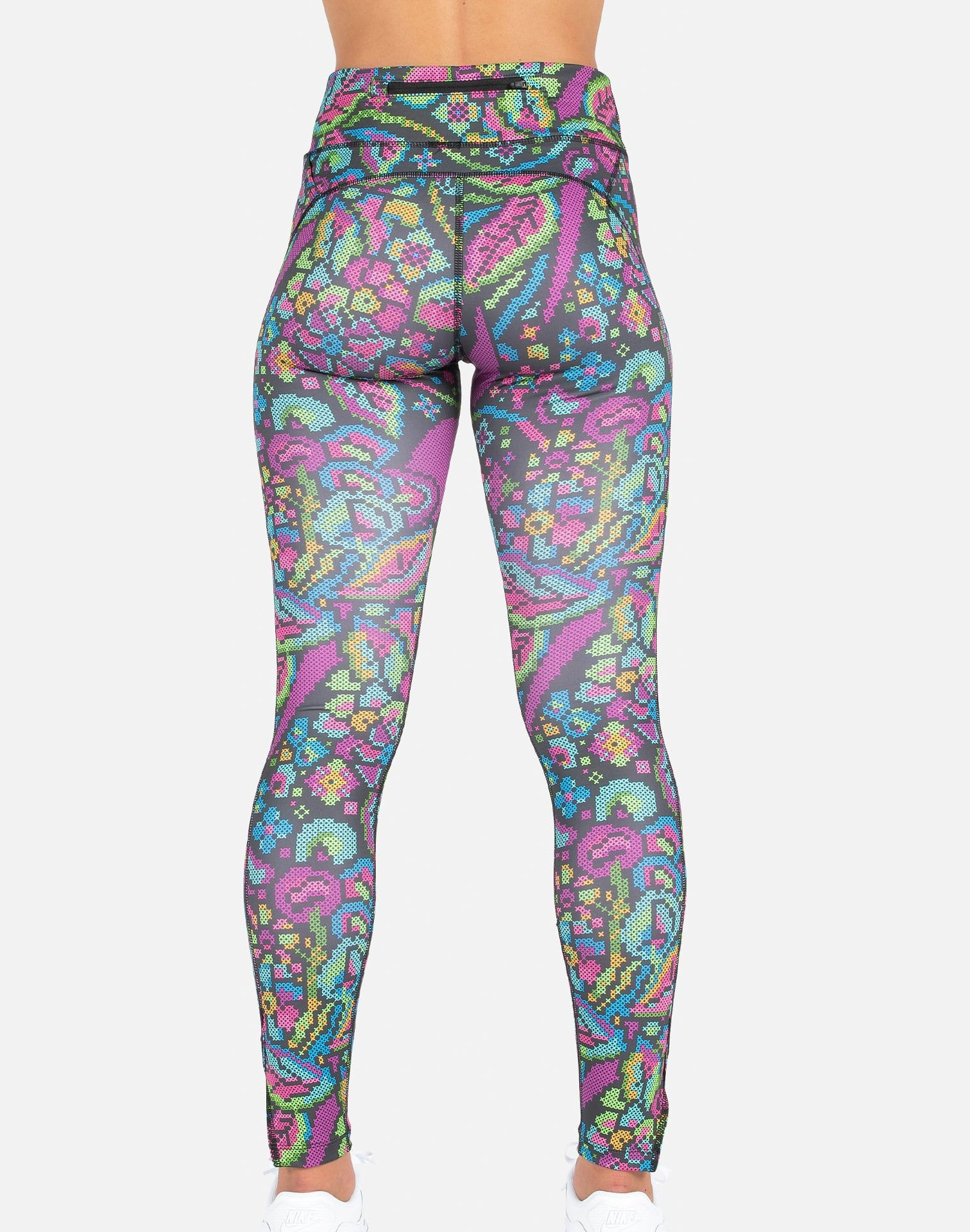 Nike NSW Women's Fast Printed Running Leggings