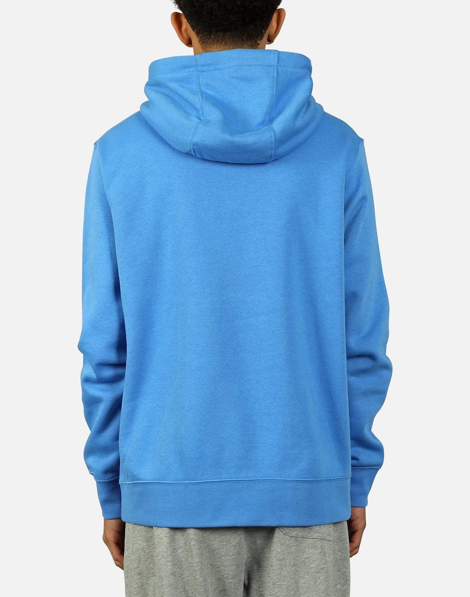 NSW CLUB FLEECE GRAPHIC PULLOVER HOODIE