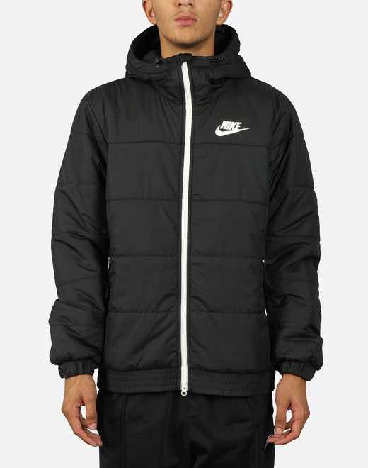 Nike NSW Men's Hooded Full-Zip Jacket