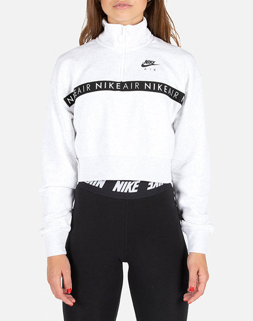 Nike Women's Air 1/2 Zip Top