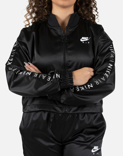 Nike Women's Air Satin Track Jacket