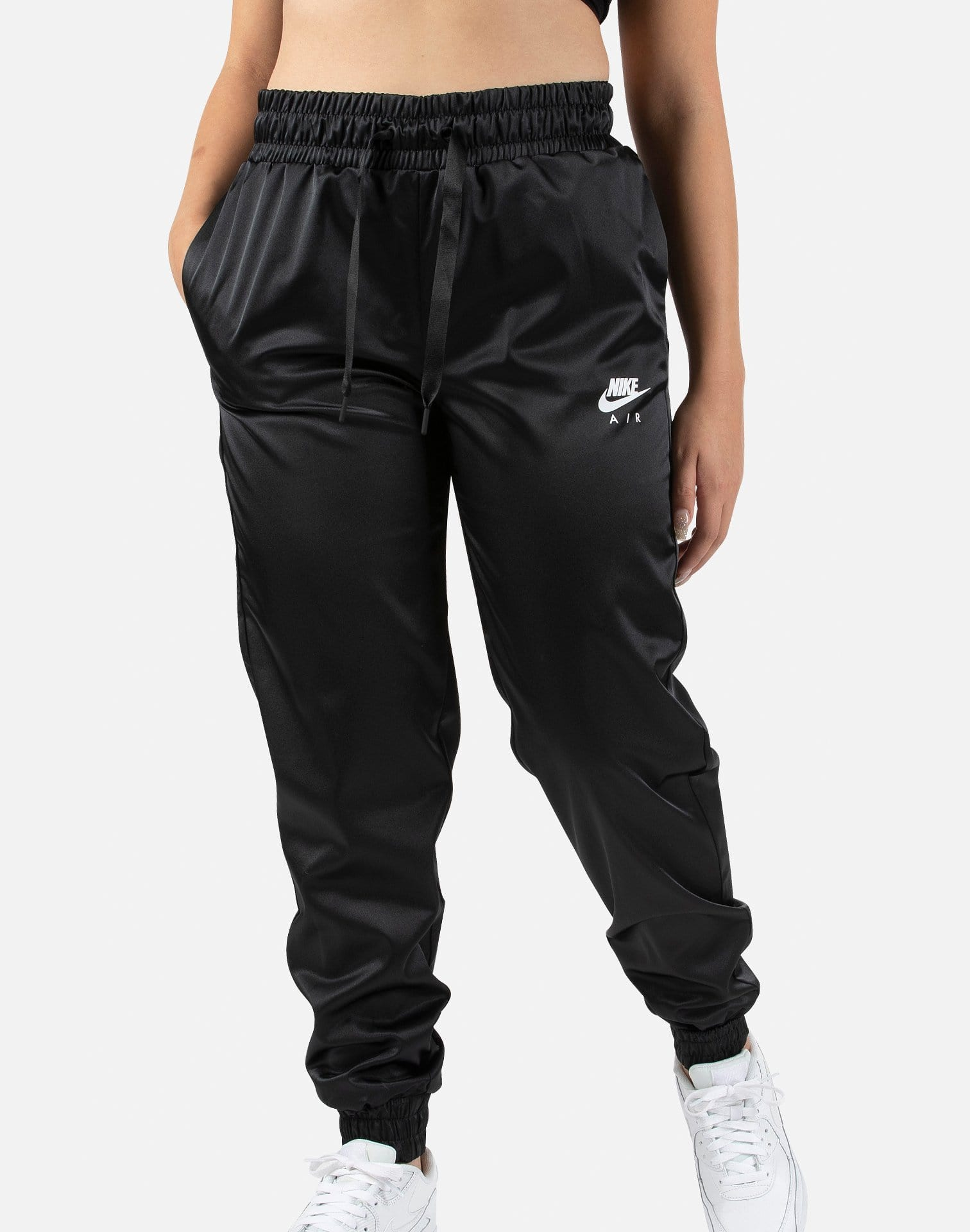 Nike Women's Air Satin Track Pants
