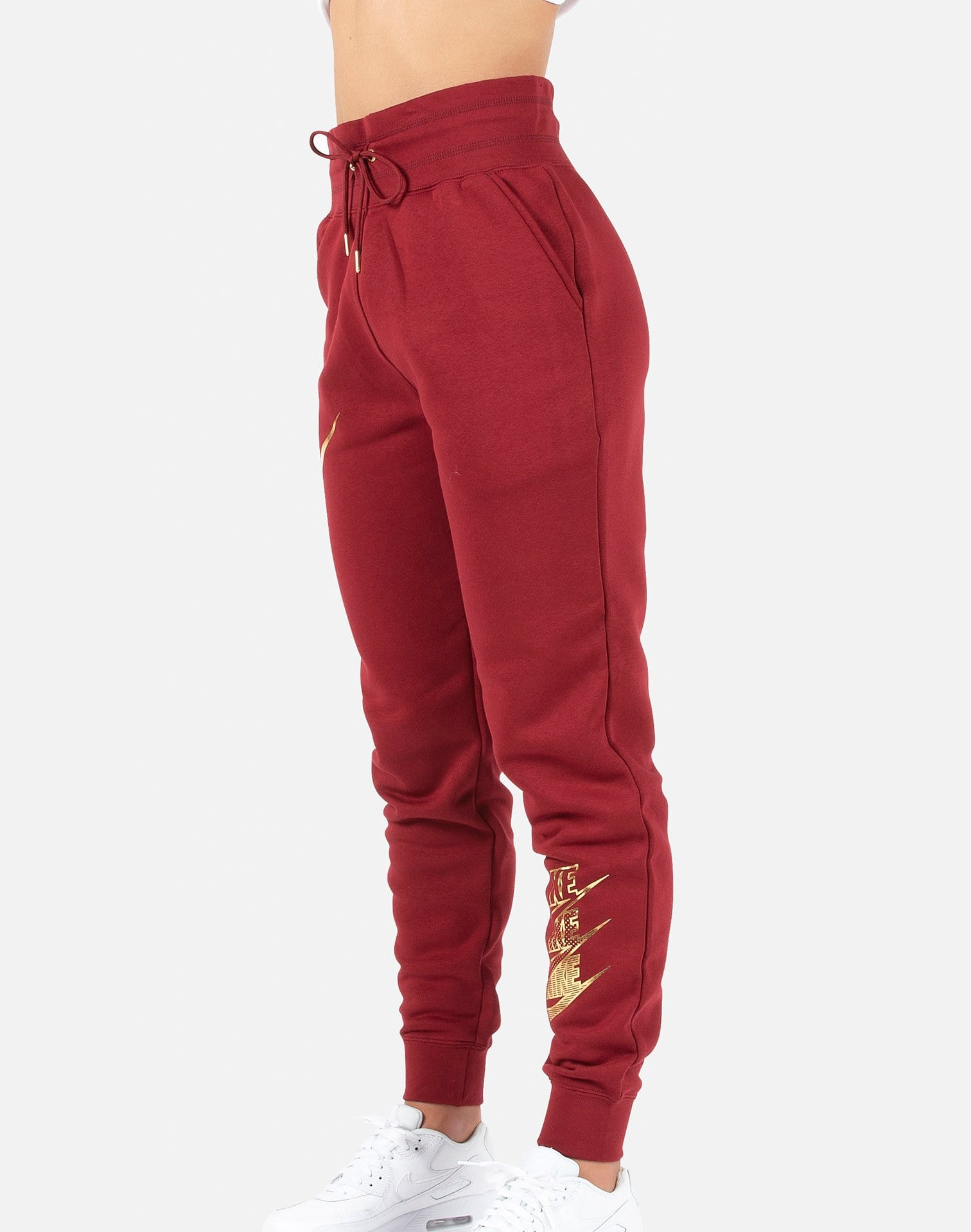 Nike Women's NSW Shine Jogger Pants
