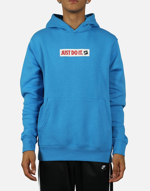 Nike NSW Men's JDI Fleece Pullover Hoodie