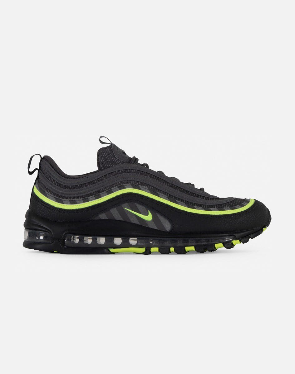 Nike Men's Air Max 97 'Lime Blast'