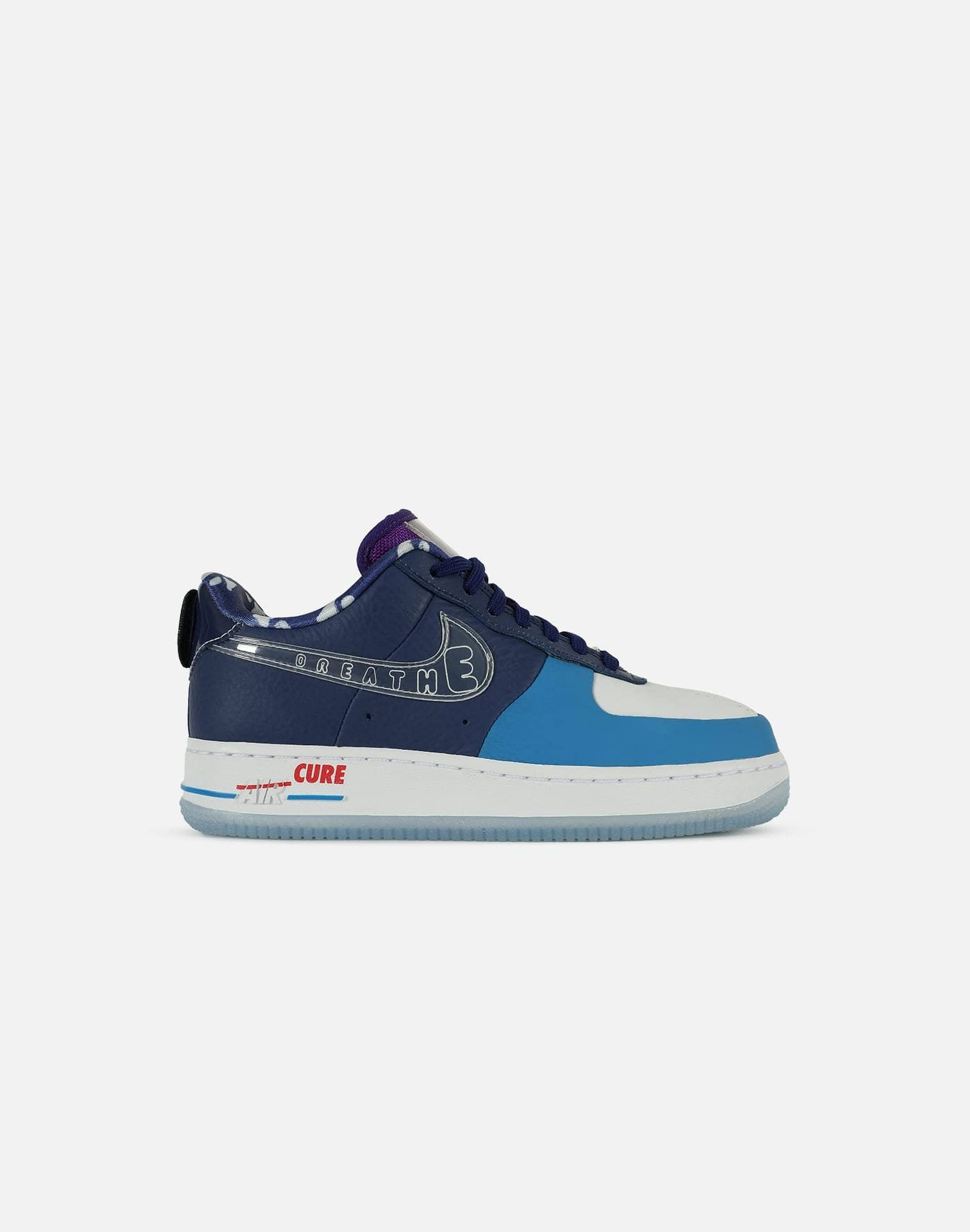 Nike Air Force 1 Low 'Doernbecher Freestyle' Grade-School