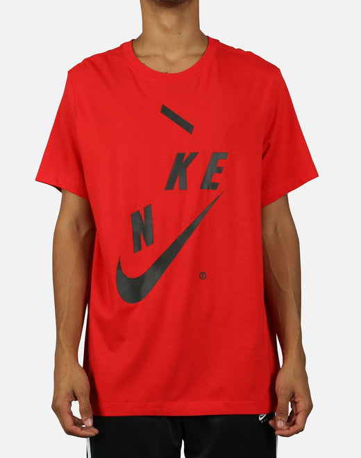 Nike Men's NSW Distorted Tee