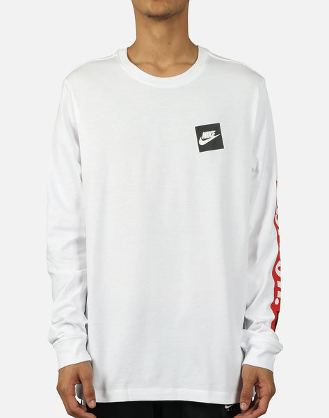 NSW JDI LONG-SLEEVE TEE