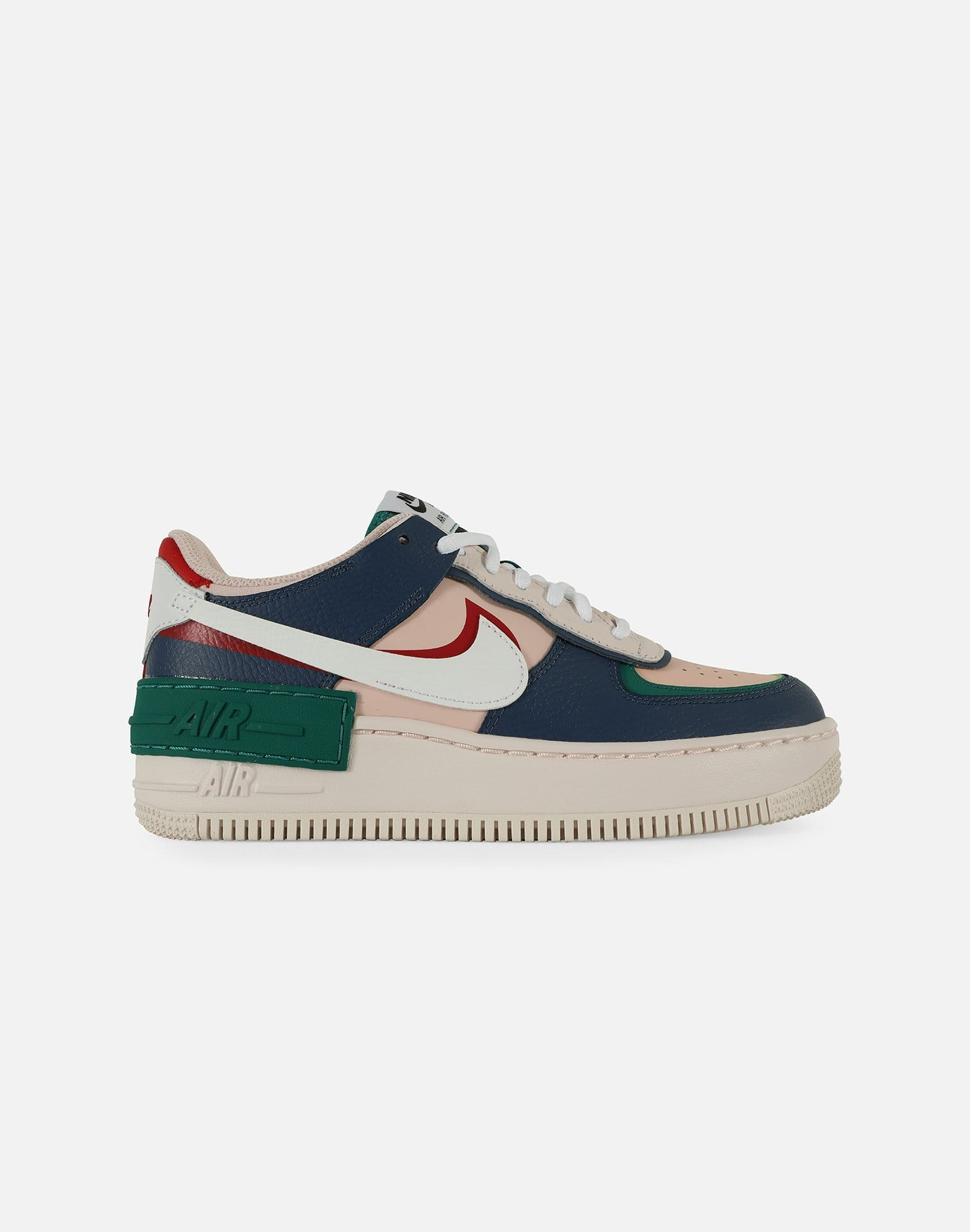 Nike Women's Air Force 1 '07 Low 'Shadow'