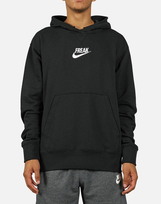 Nike Men's Giannis Freak Pullover Hoodie