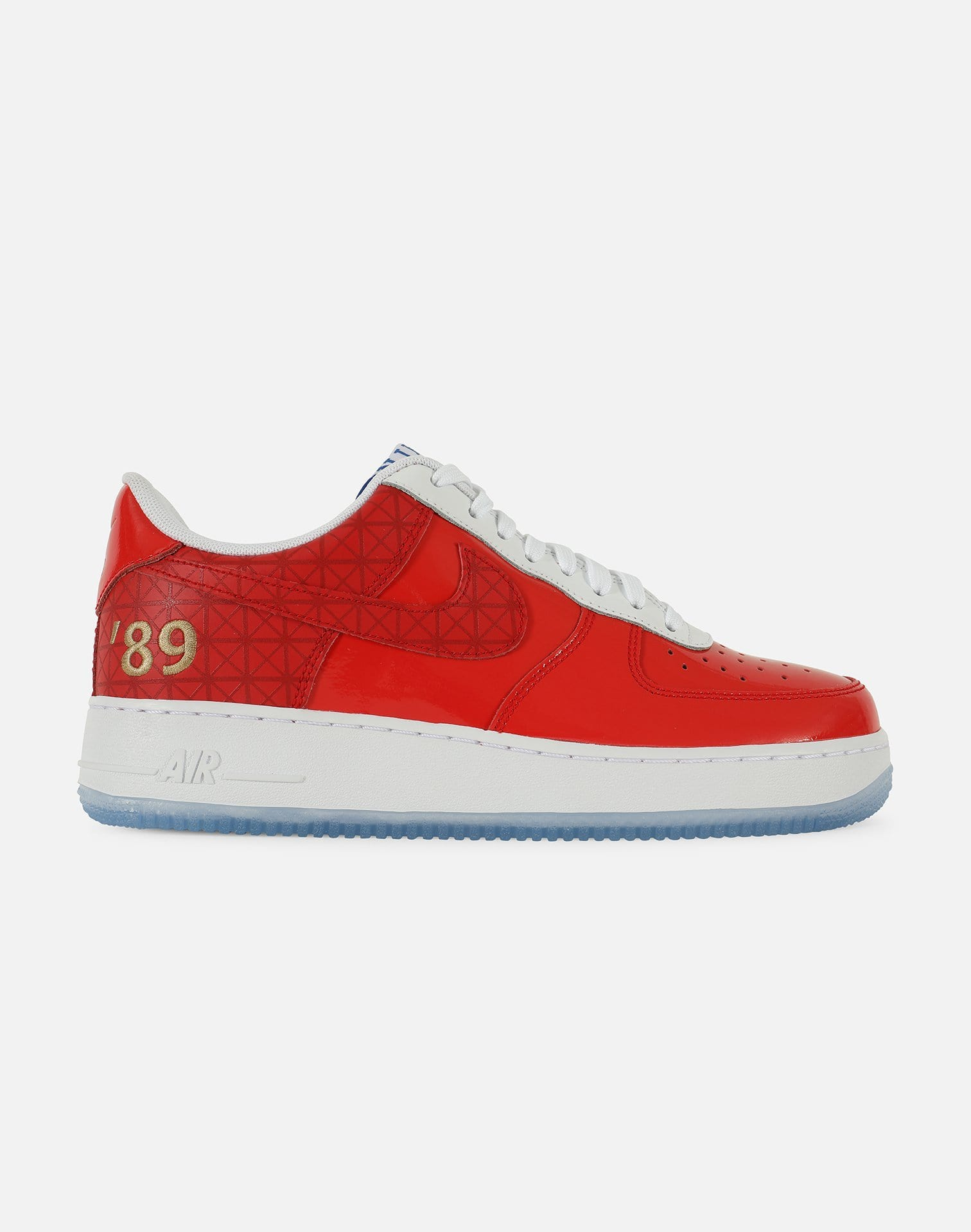Nike Me's Air Force 1 '07 Low LV8 '1989 NBA Finals'