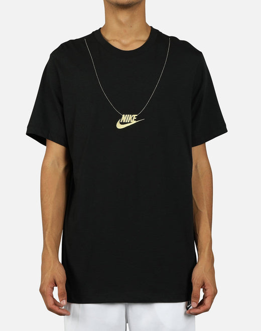 Nike NSW Metallic Chain Tee