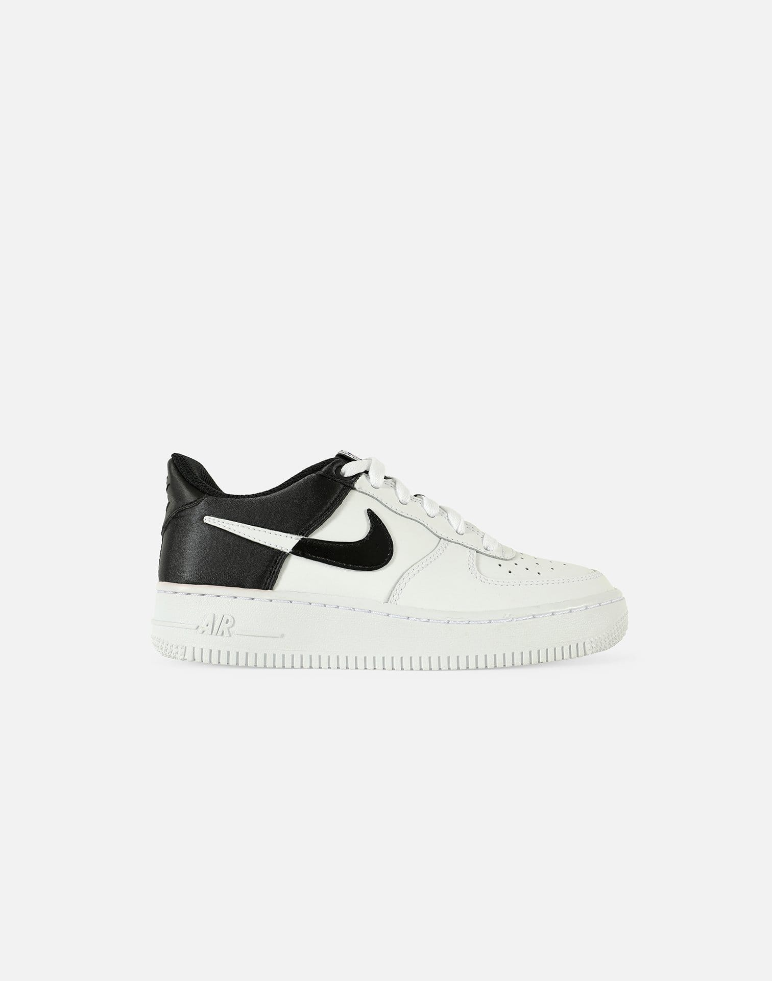 Nike Boys' Air Force 1 Low 'NBA' Grade School