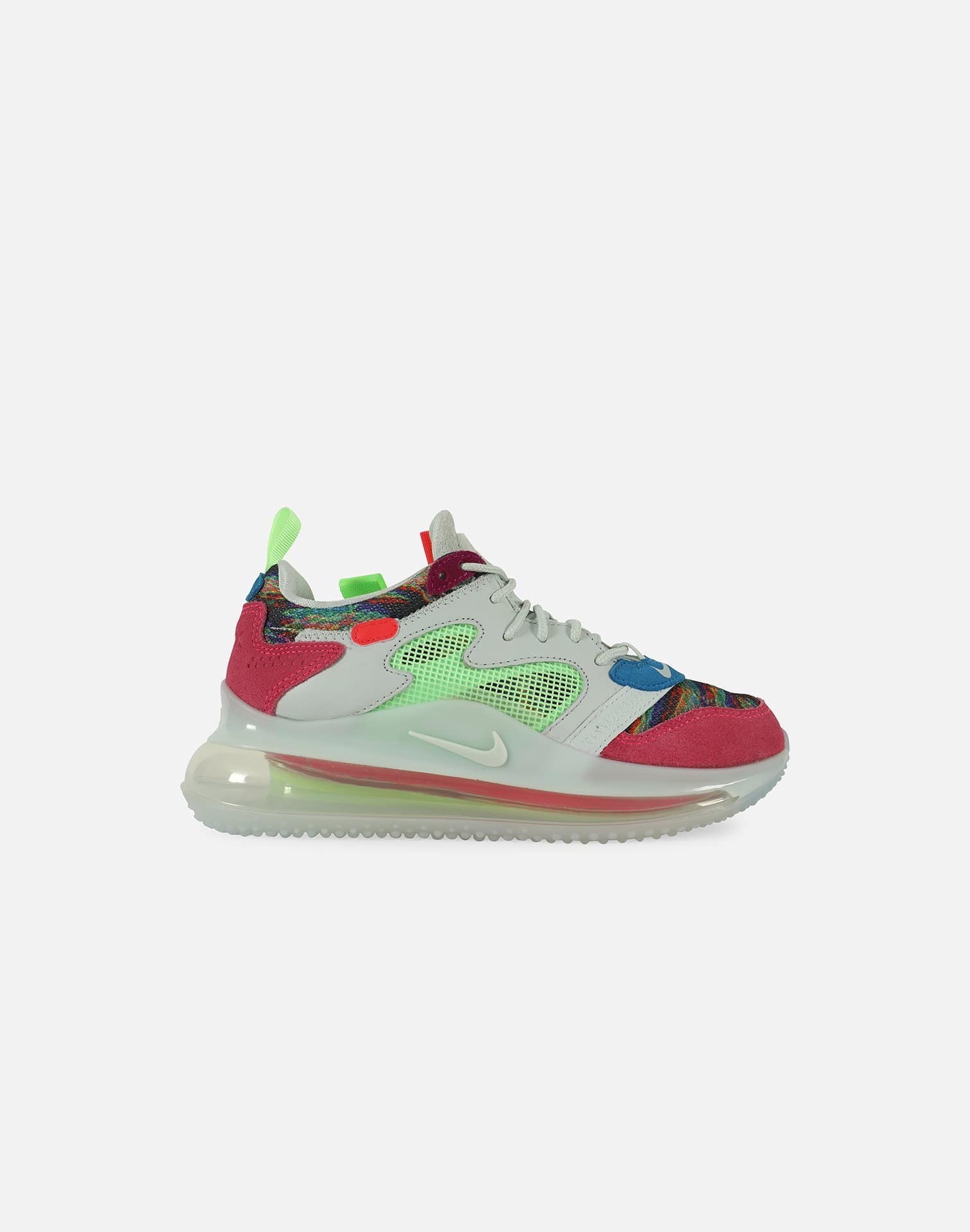 Nike Air Max 720 'OBJ' Grade-School