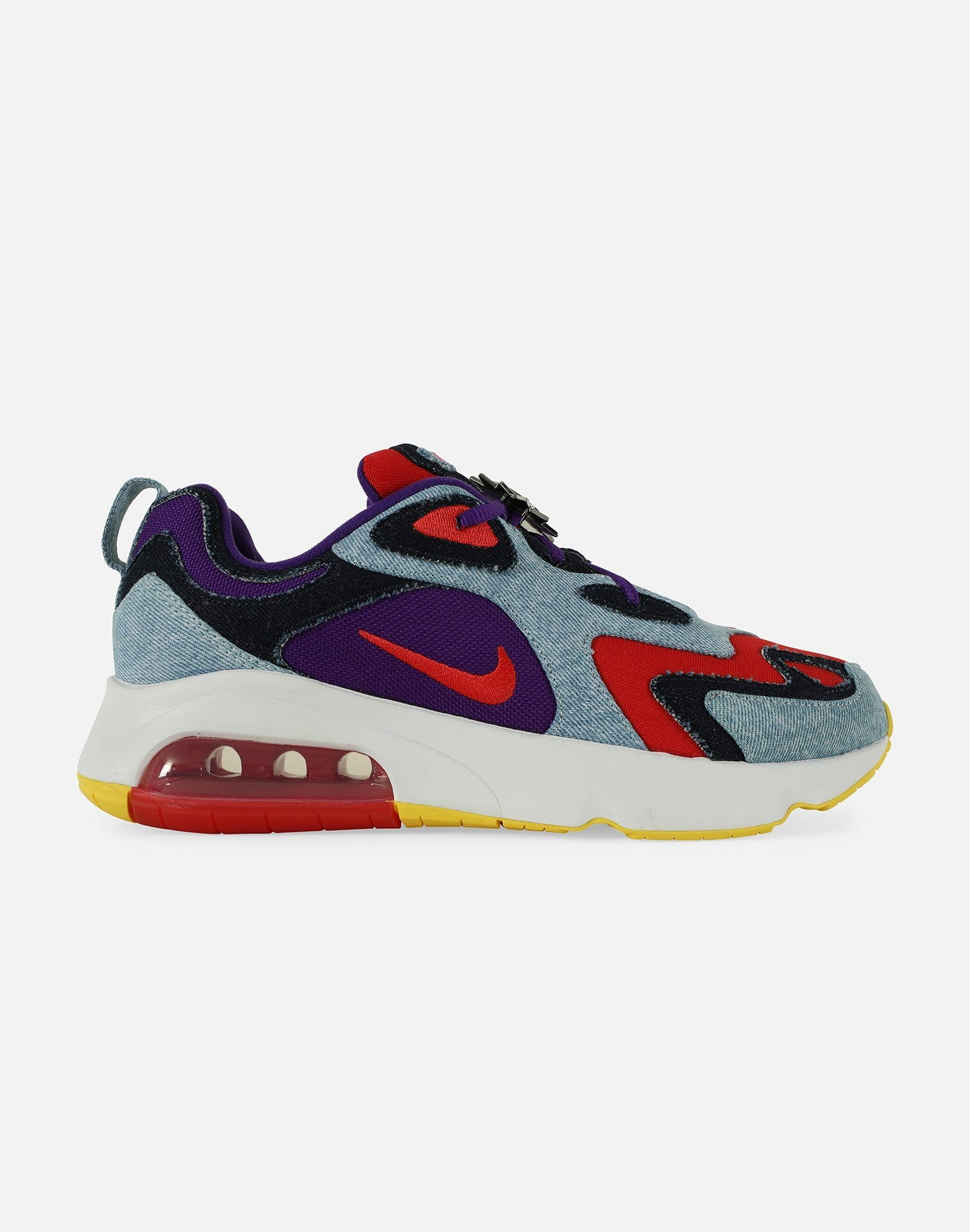 Nike Men's Air Max 200 SP