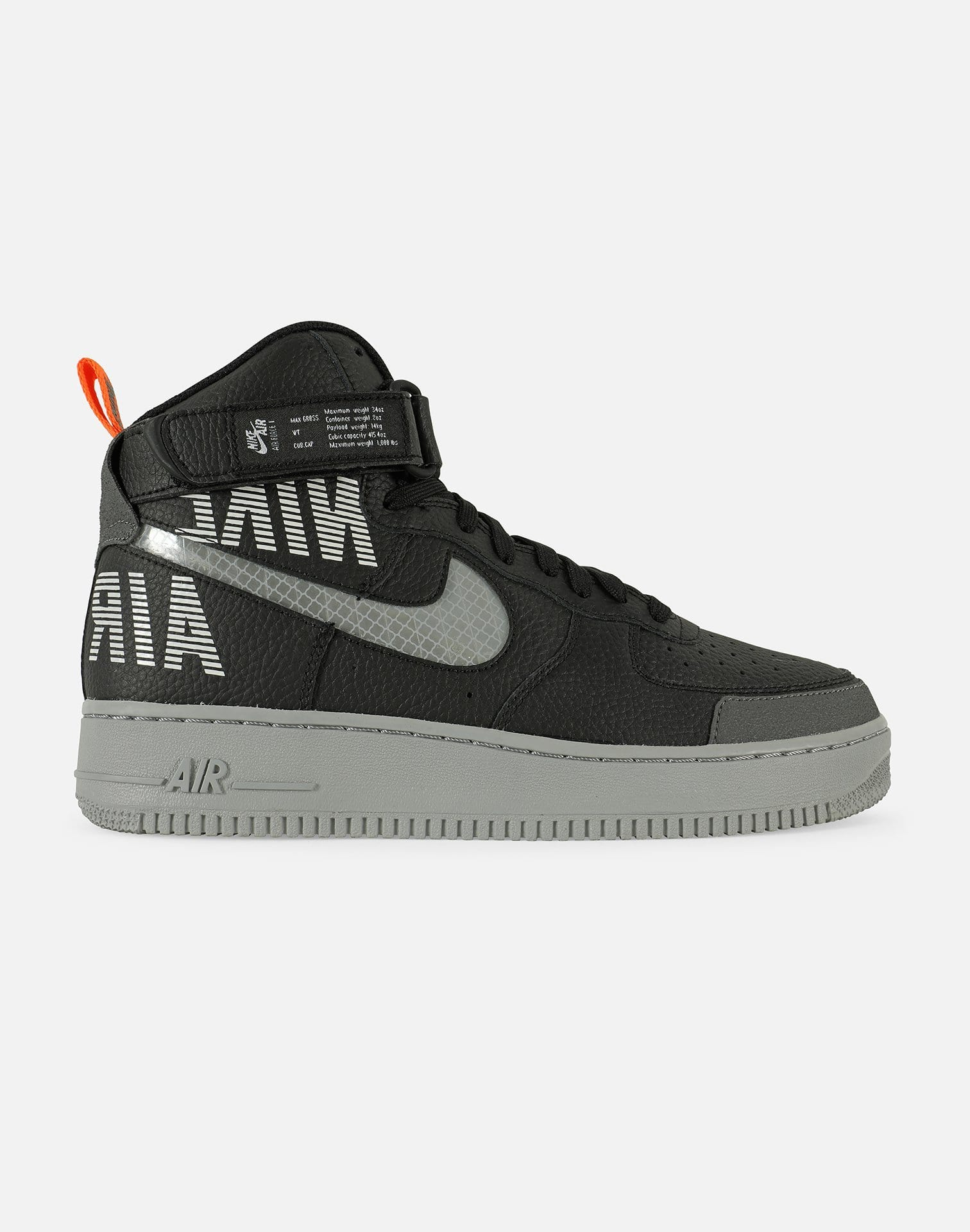 Nike Men's Air Force 1 '07 LV8 High