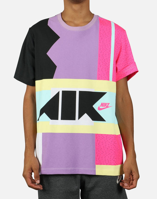 Nike Men's NSW Geometric Tee