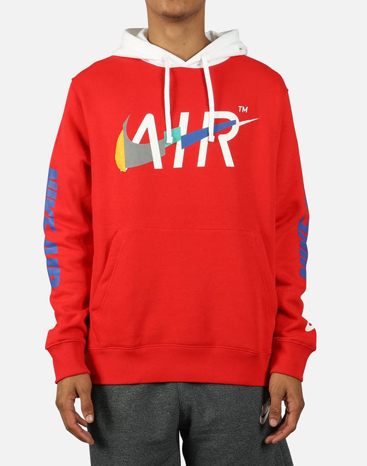 Nike Men's NSW Game Changer Pullover Hoodie
