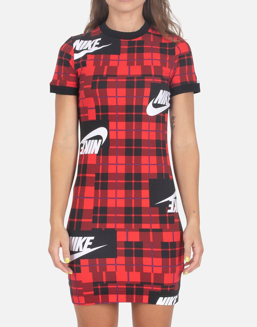 Nike NSW Women's Plaid Dress