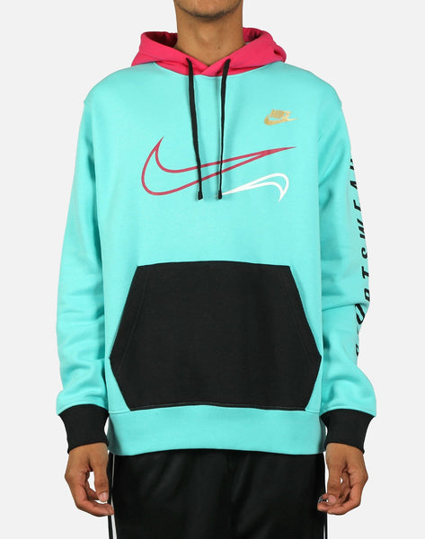 Nike NSW Men's Miami Club Pullover Hoodie