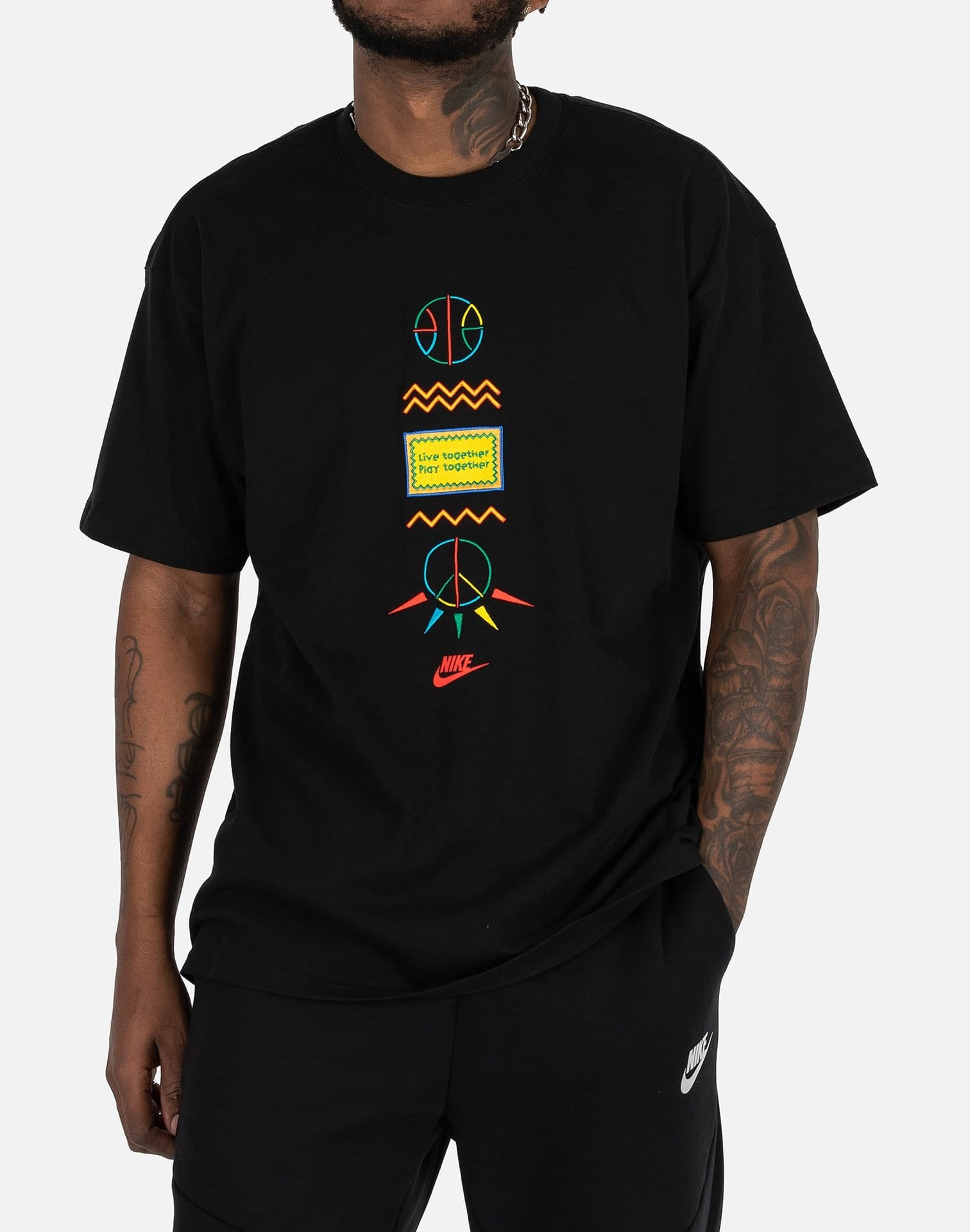 Nike NSW URBAN JUNGLE REISSUE TEE
