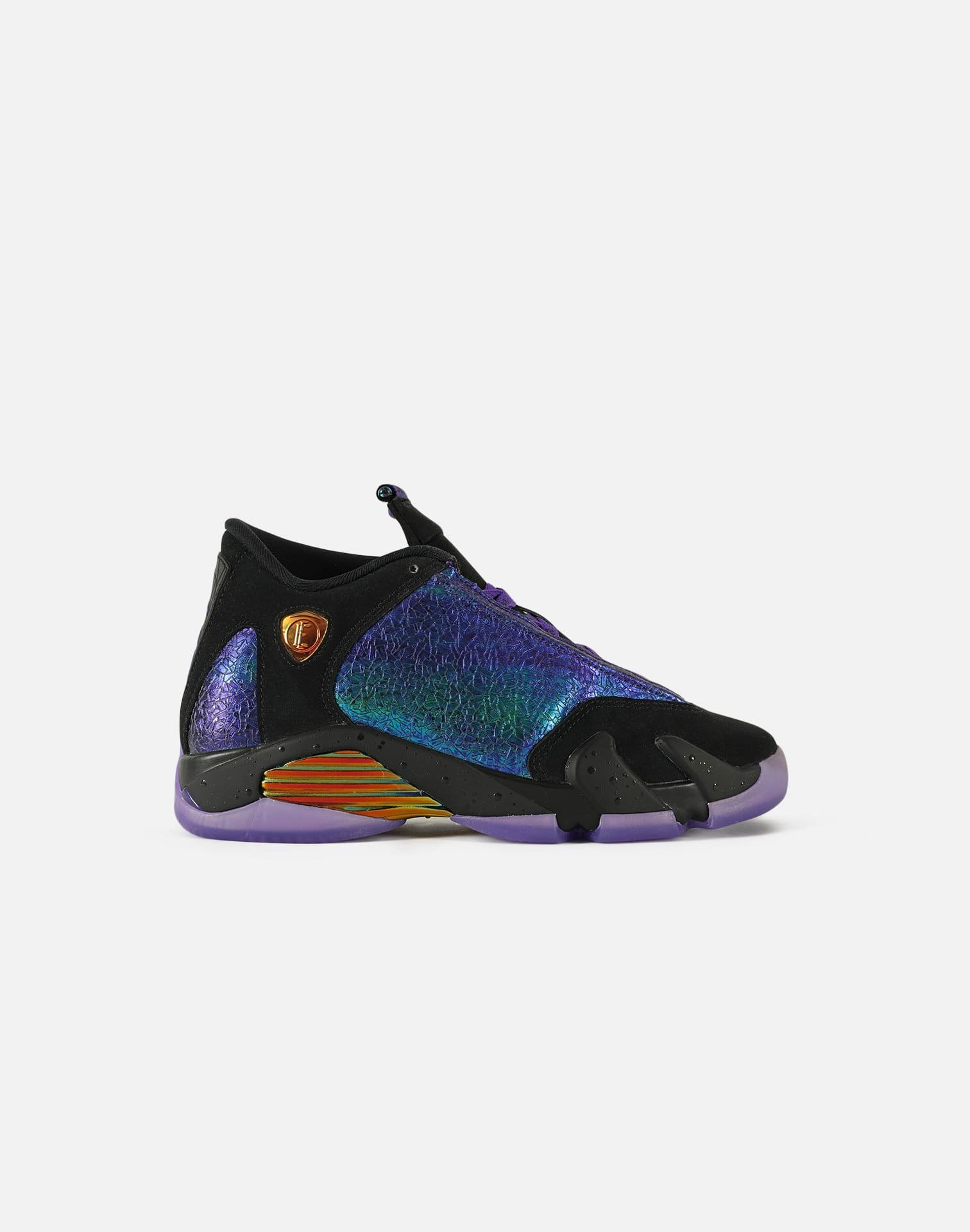 Nike AIR JORDAN RETRO 14 DOERNBECHER 'ETHAN' GRADE-SCHOOL