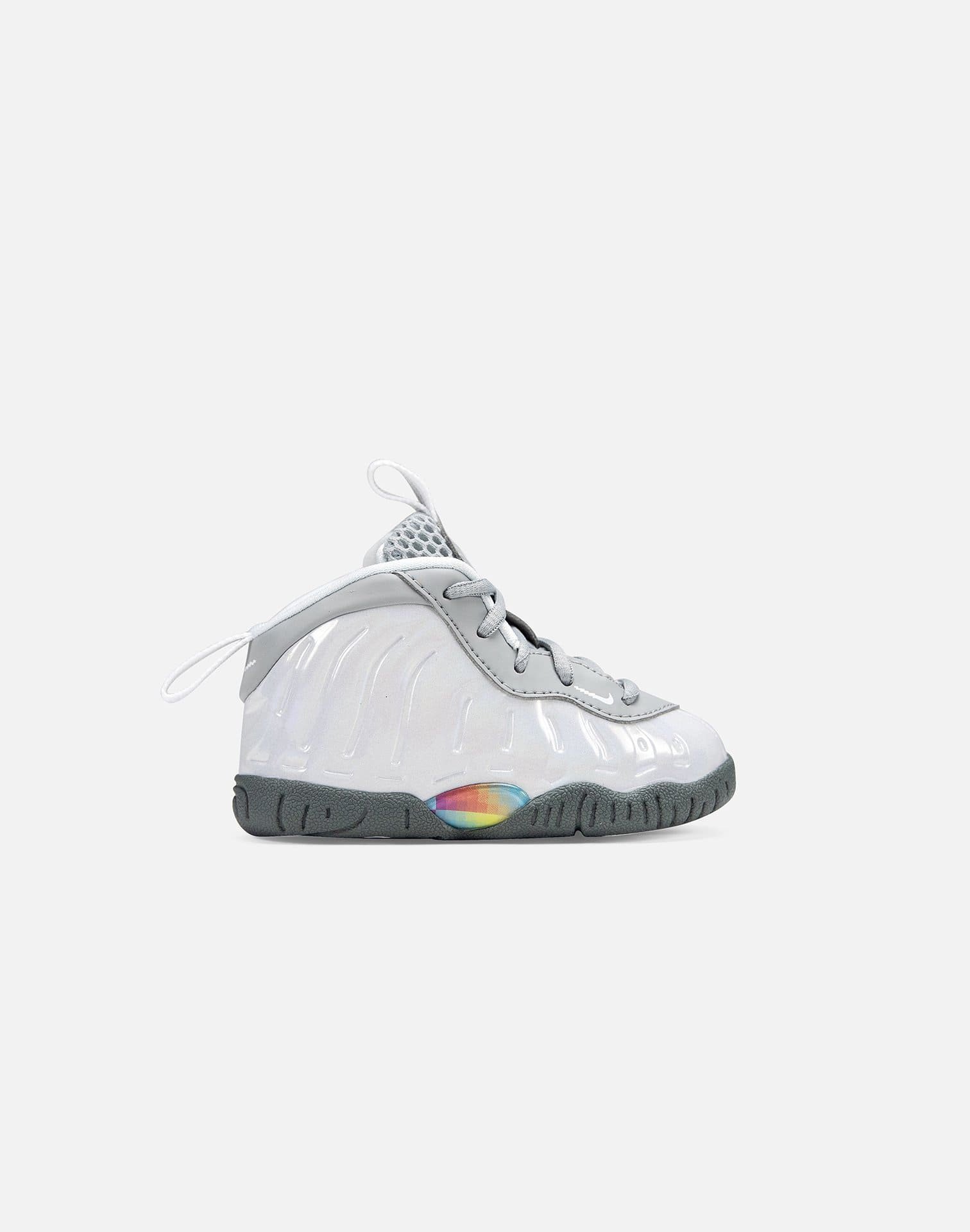Nike LIL' POSITE ONE 'RAINBOW PIXEL' INFANT