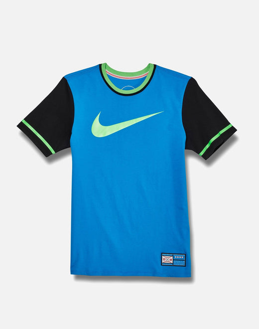 Nike Men's Payton Baseball Crew Neck 'Doernbecher Freestyle' Tee
