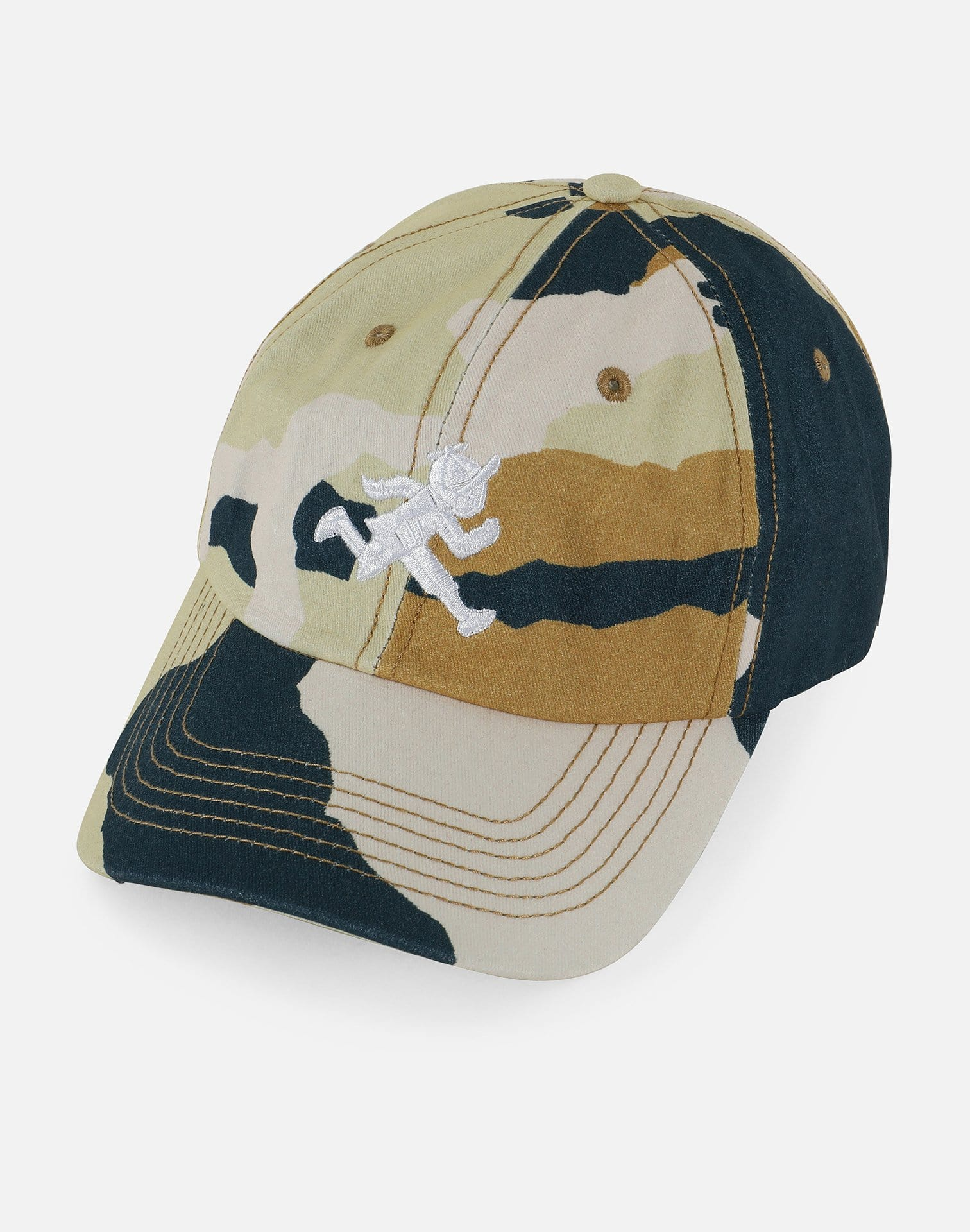 Play Cloths EDO Camo Hat