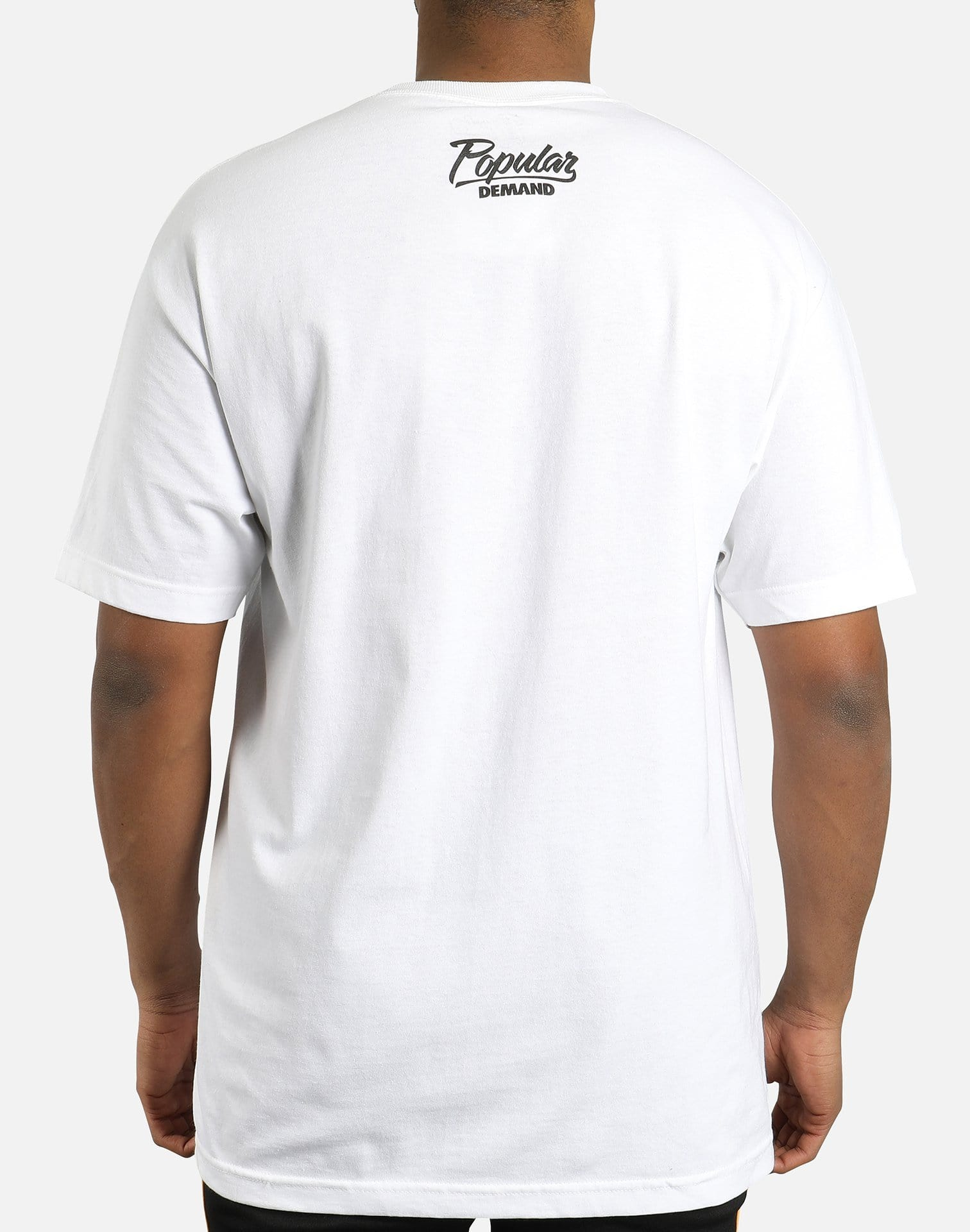 Popular Demand Inhale Tee
