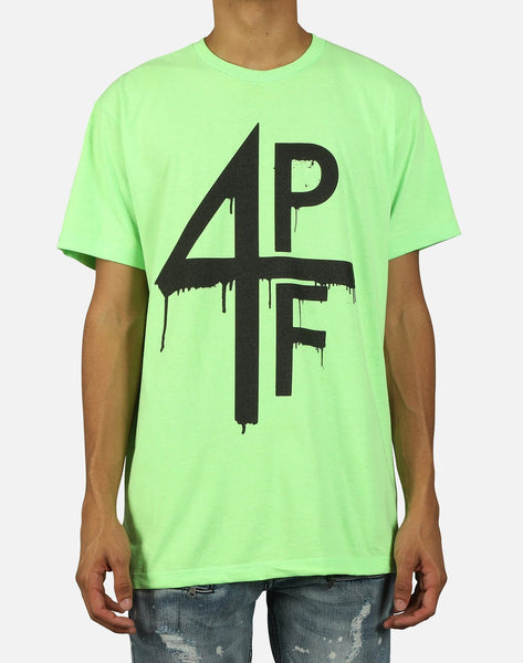 Prvte Apparel Group Inc. Men's Drip 4PF Tee