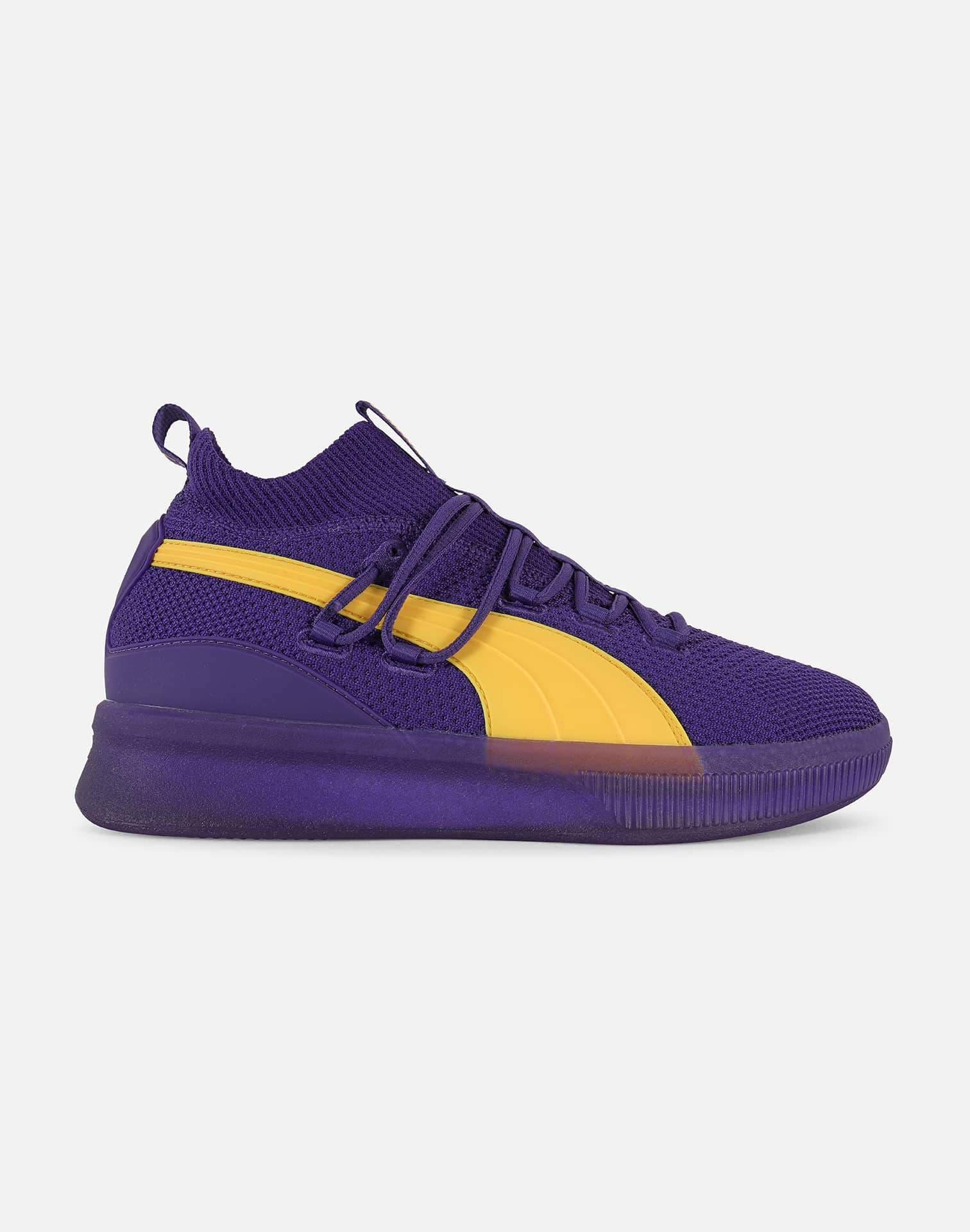 PUMA Men's Clyde Court 'City Pack'