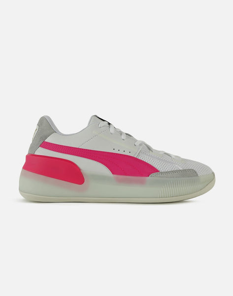 PUMA Women's Clyde Hardwood