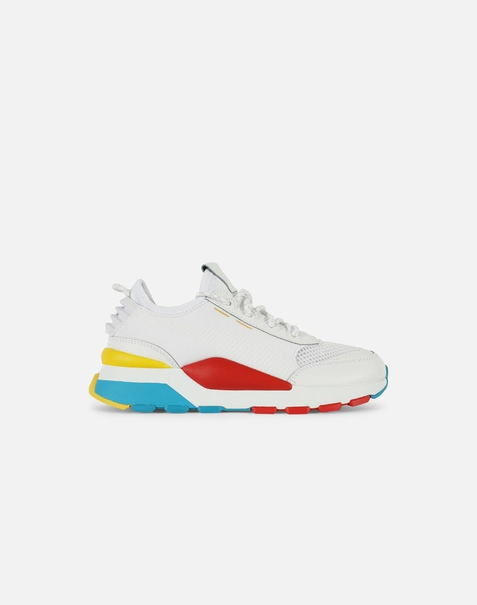 PUMA RS-0 'Play' Grade-School