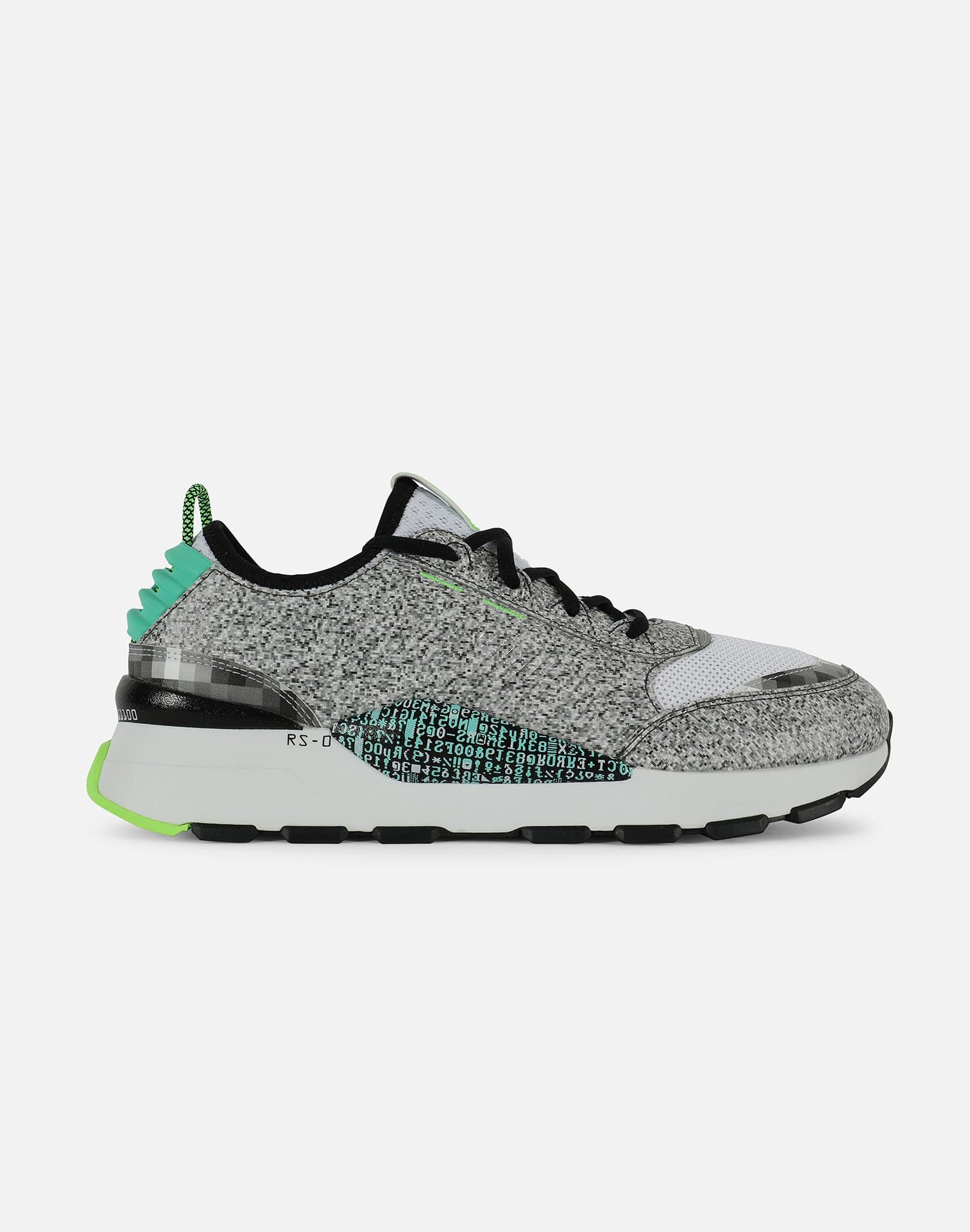 PUMA Men's RS-0 'Game Restart'